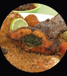 Le baobab cuisine africaine domicile - Specialite africaine cuisine ...